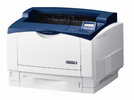 Fuji Xerox DocuPrint 3105 A3網路雷射印表機